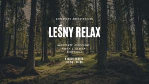 Leśny Relax – warsztaty antystresowe